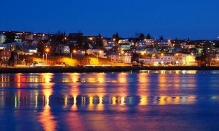El Festival Vikingo en Hafnarfjordur, Islandia, no te lo pierdas