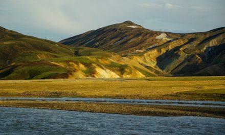 Landmannalaugar: La guía completa de las Tierras Altas Centrales de Islandia