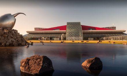 Aeropuerto de Reykjavik-Keflavik en Islandia, una rápida guía