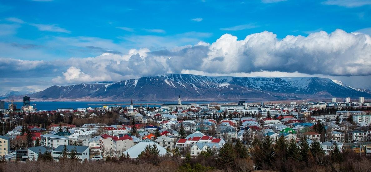 Las 9 cosas que hay que hacer en Reykjavik