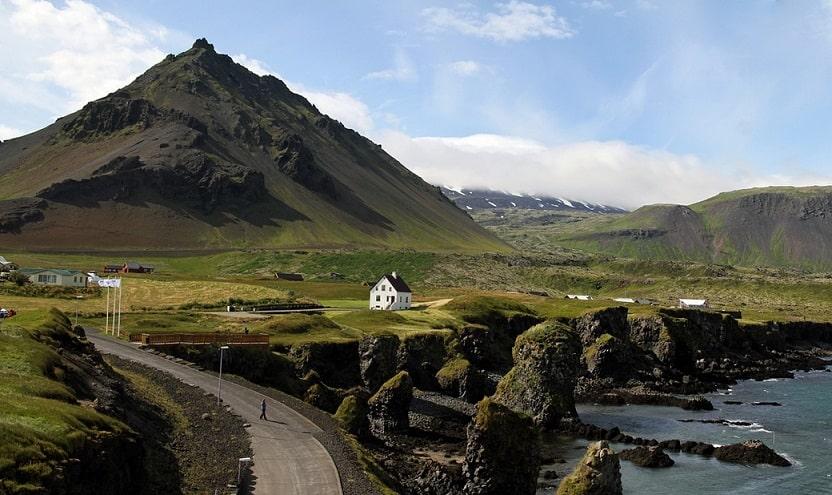 Cuando es más barato viajar a Islandia